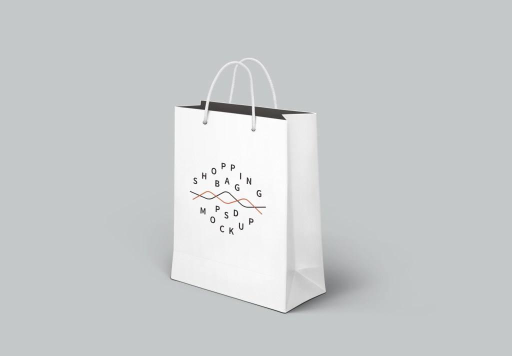 礼品袋印刷